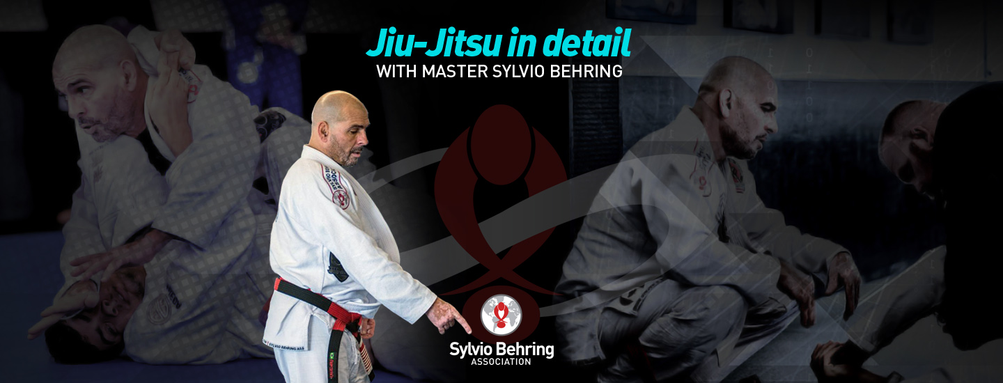 Private Classes with Master Sylvio Behring