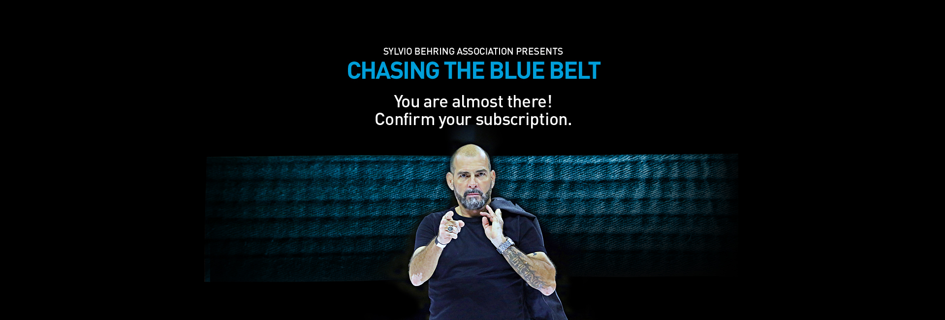 Sylvio-Behring-Association-Chasing-Blue-Belt-Payment