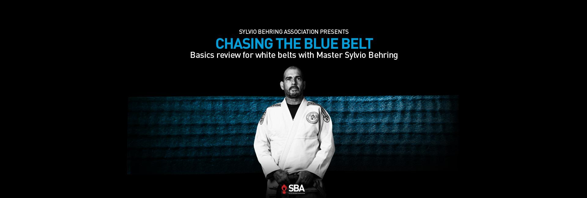 Sylvio-Behring-Association-Chasing-Blue-Belt